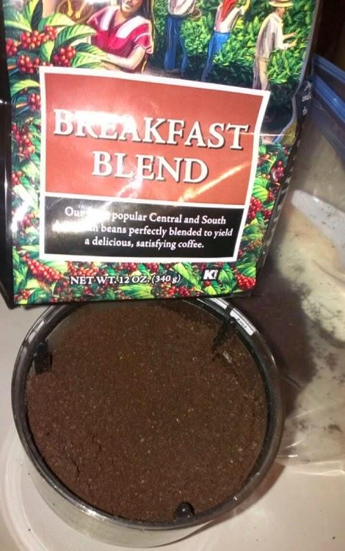 rogers family breakfast blend 2 coffee