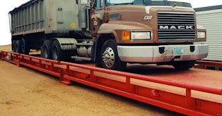 truck scale suppliers
