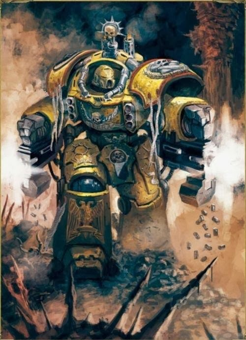 Imperial fists centurions wip - Imperial fists 40k ...