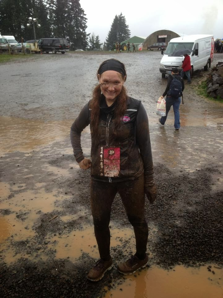 Okay, Anyone That Knows Me Knows That Being Dirty Is Completely Out Of  Character For Me. Perhaps Thatu0027s Why I Had Such A Great Time Getting Muddy!