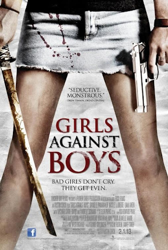 Girls Against Boys DVD Full Subtitulado 2012