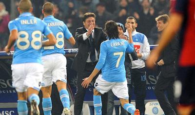 Napoli 6 - 1 Genoa (3)