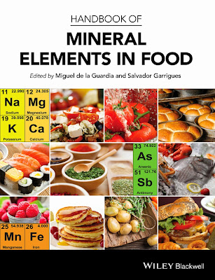 Handbook of Mineral Elements in Food - Free Ebook Download