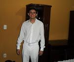Os parabéns deste dia 27 de julho vão para o meu primo Rafael Moreno