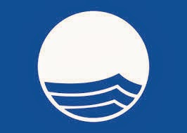 Blue Flag eco lable for beaches and estuaries
