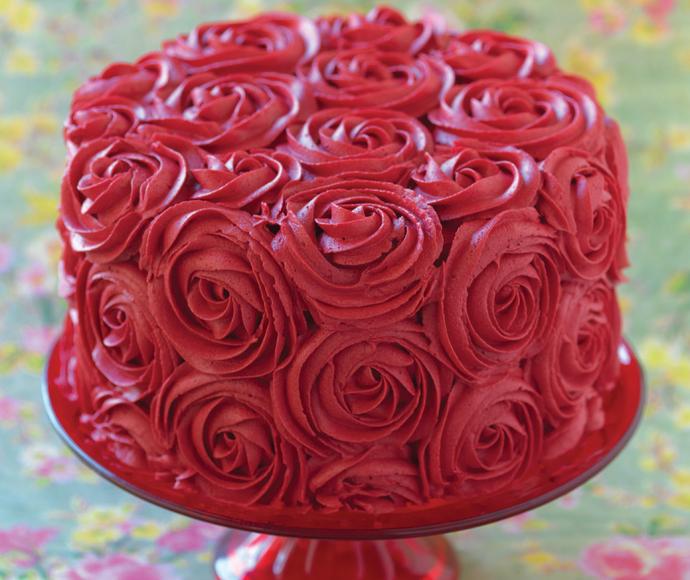 Red Rose Cake Design : Le torte creative di Claudia Prati: luglio 2012