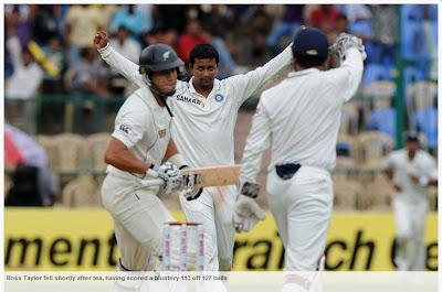 Ind-v-NZ-2nd-Test-Ross-Taylor-Pragyan-Ojha
