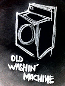 Old washin' machines