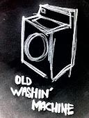 Old washin' machines