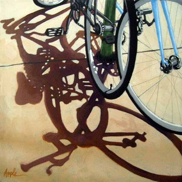http://www.applearts.com/content/two-bicycles-cycling-street-biking-art-realism-oil-painting