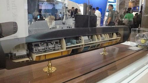 PT. PAL Dapatkan Dana Rp 1,5 T Untuk Bikin Kapal Selam