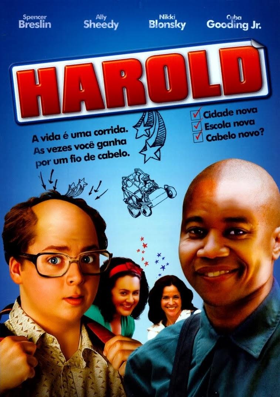 Harold – Dublado (2008)