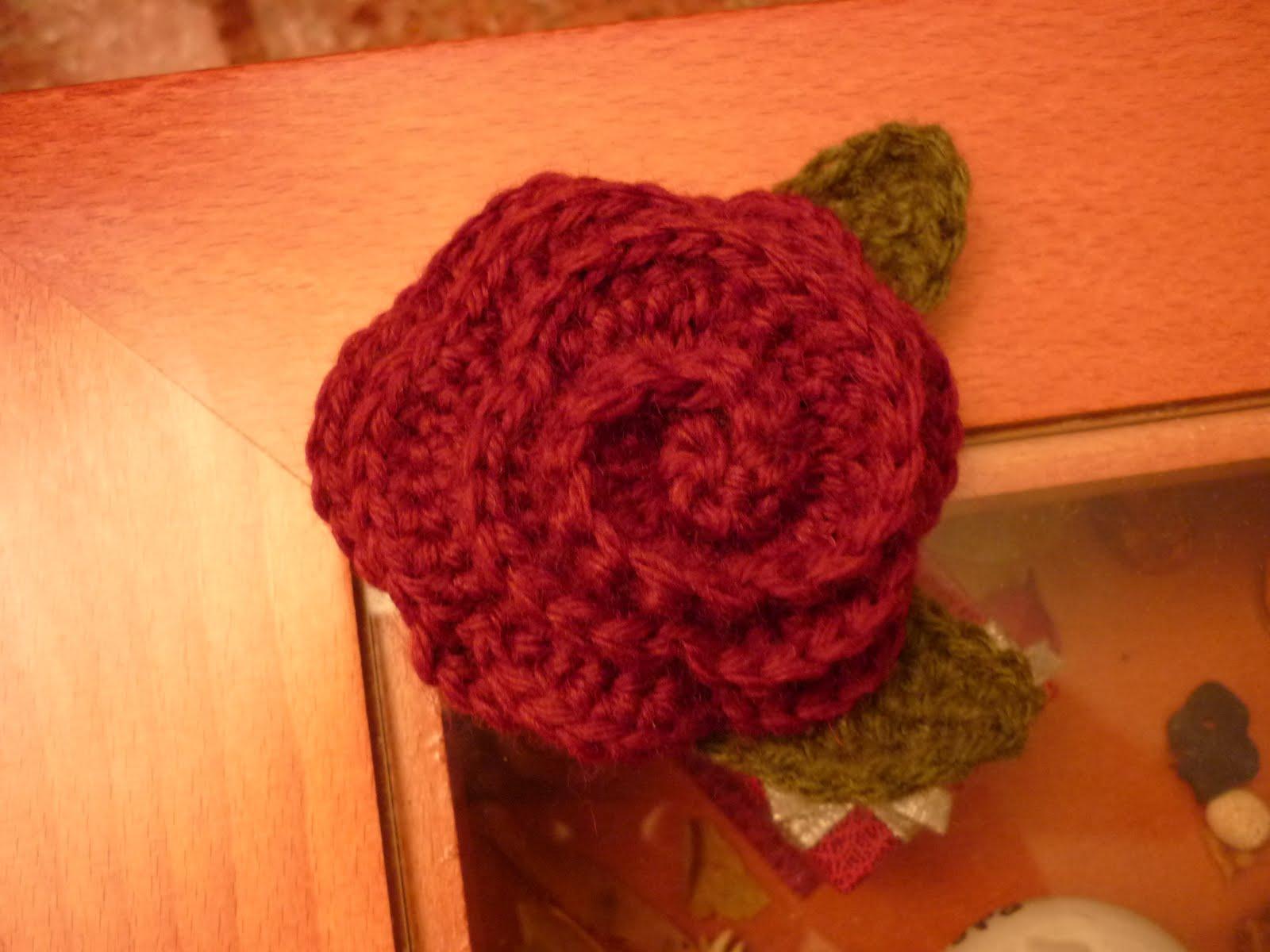 Crocheting Que Es : Espero que hag?is muchas, yo lo he explicado lo mejor que he podido ...