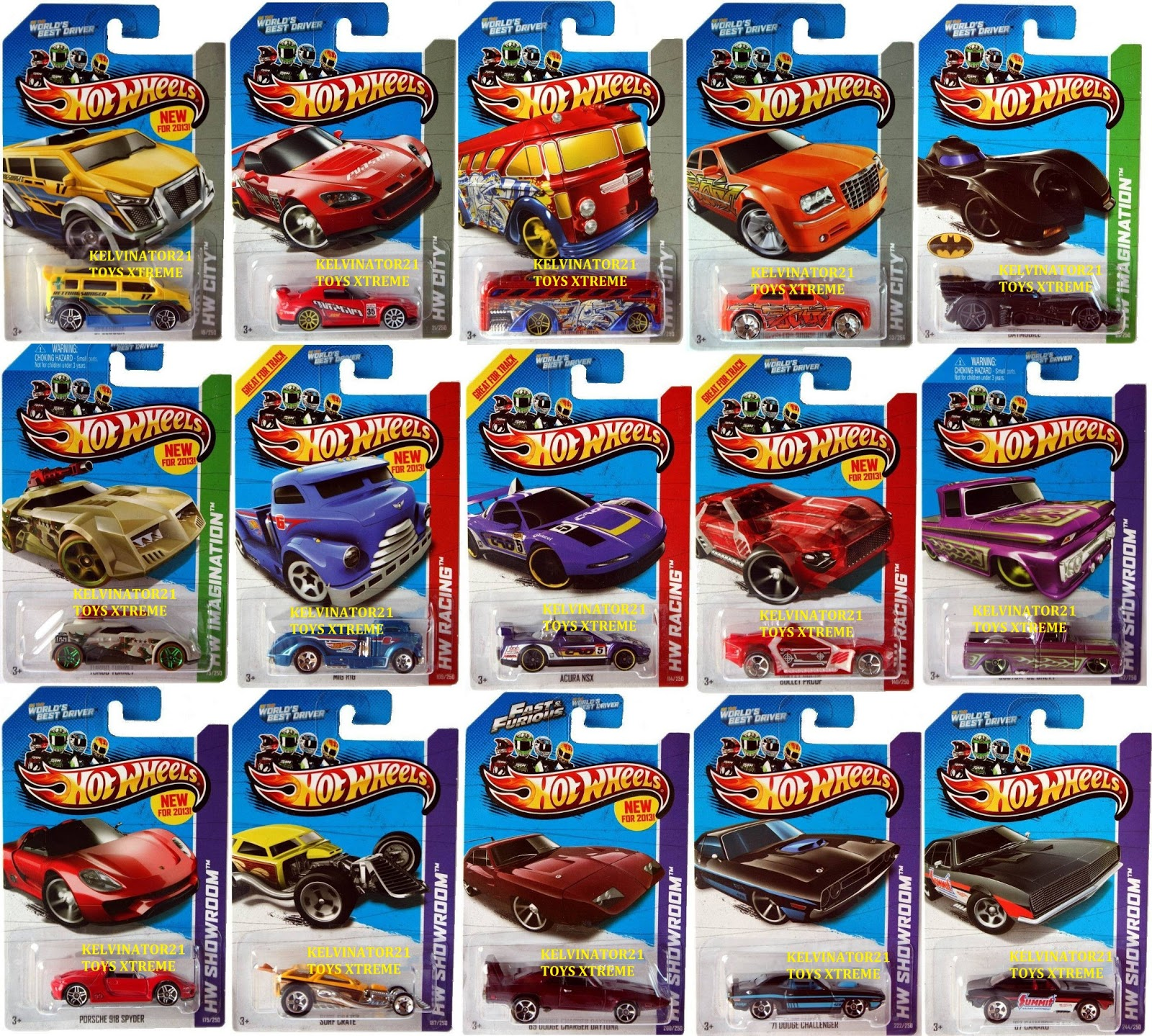Hot Wheels Classic Cars Ebay