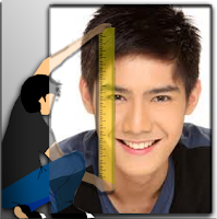 Robi Domingo Height - How Tall