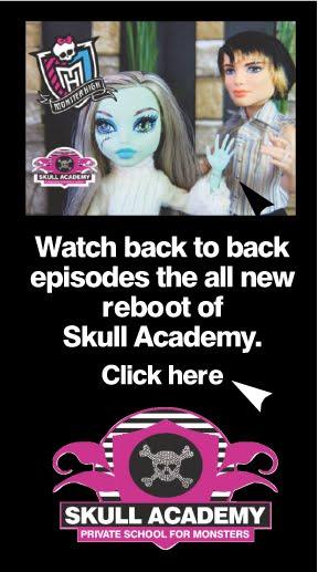 Skull Academy