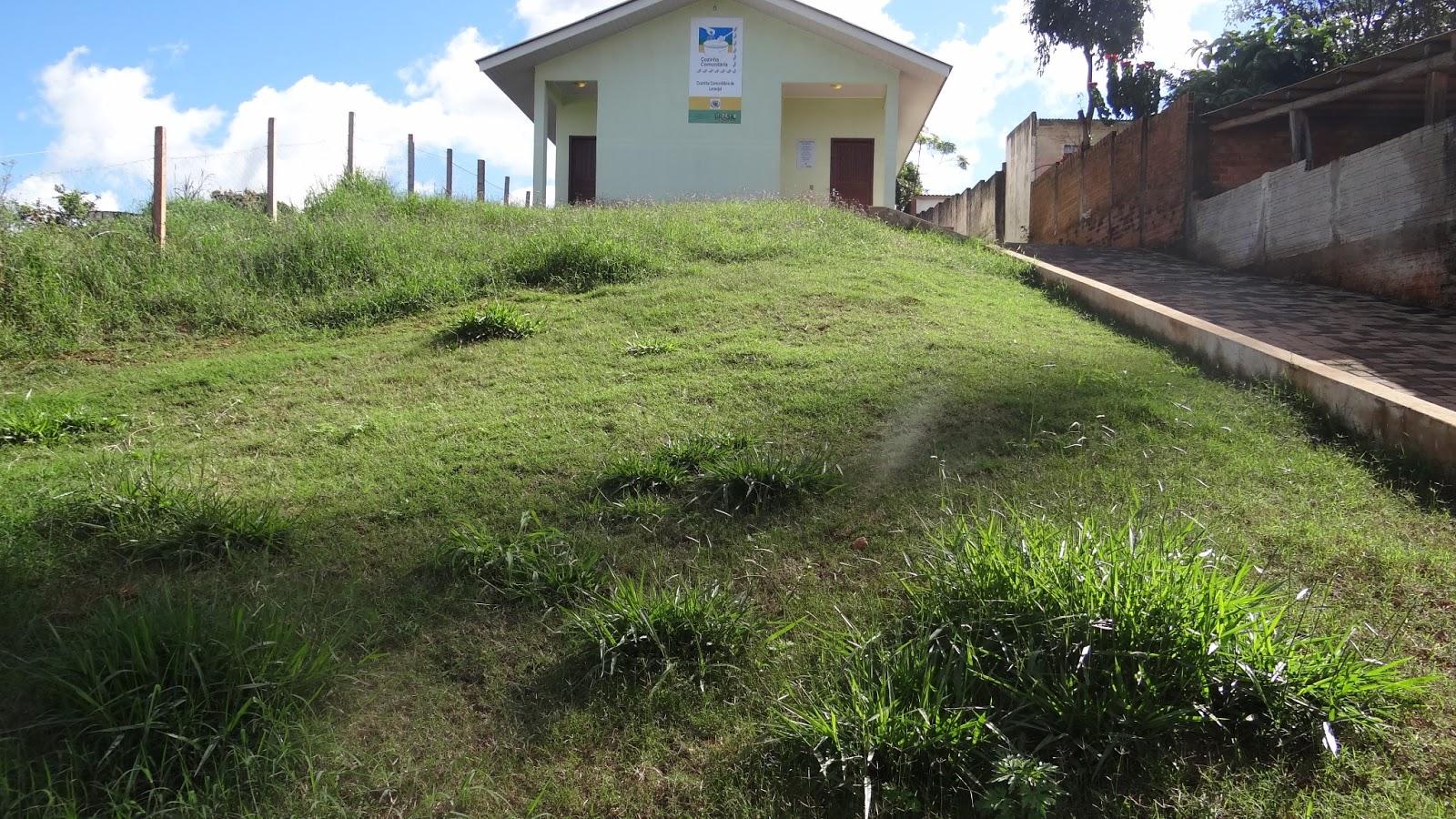 Blog Olho Aberto Paraná: Laranjal:Cozinha Comunitária ou elefante  #0768C4 1600 900