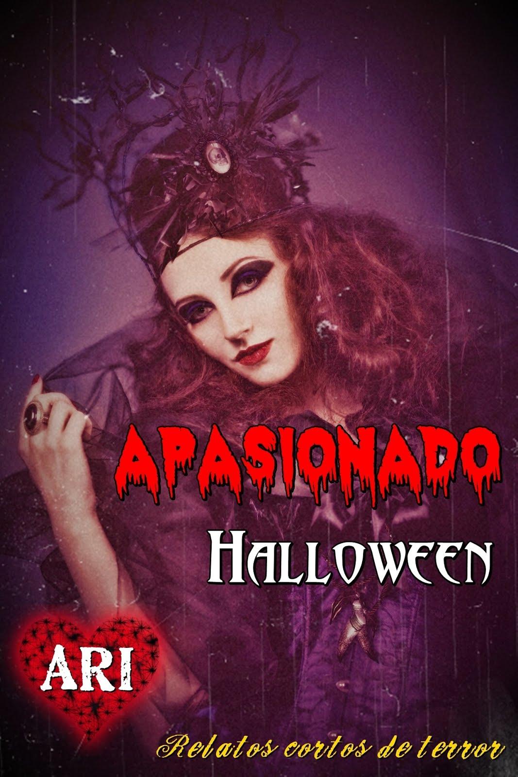Apasionado Halloween