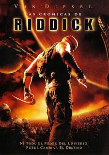La Batalla de Riddick / Las Cronicas de Riddick