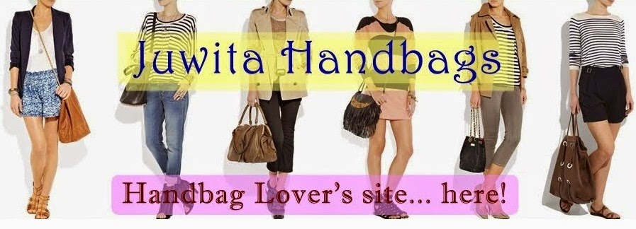 Handbag Lover's site... here!