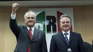 Juan Ignacio Torres Landa candidato de unidad al gobierno de Guanajuato por el PRI