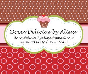 Doces Delicias by Alissa