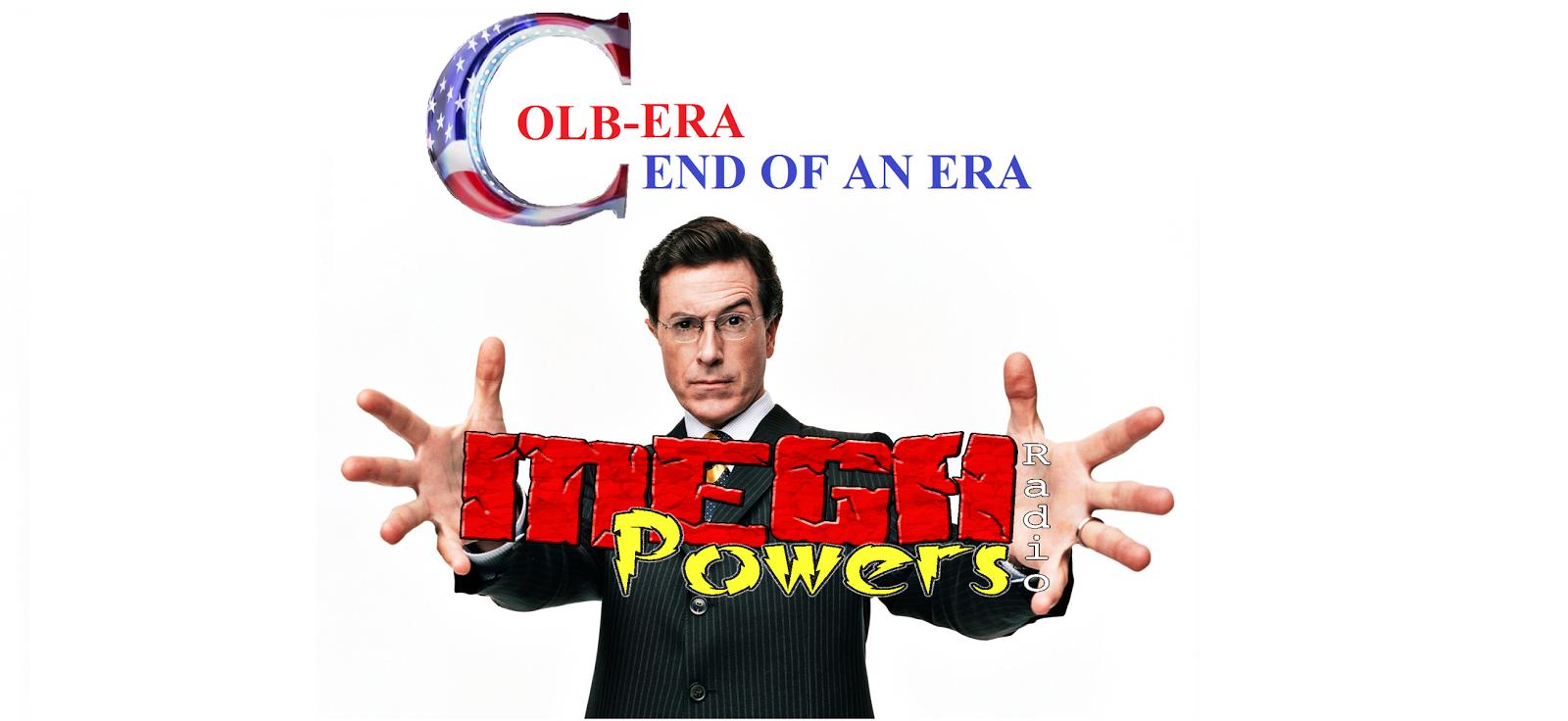 The Final Colbert Report Online