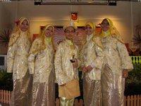 family pantun