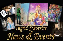 Ingrid Sylvestre News & events