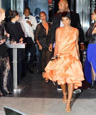 Solange Knowles, Jay Z, Beyonce, Solange elevator, Solange beat up Jay Z