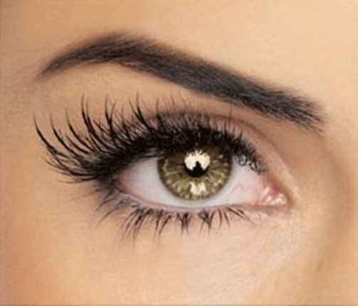 Red Eyes After Lash Extensions 71
