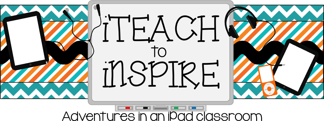 iTEACH to iNSPIRE