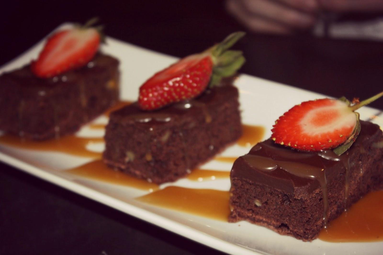 craiglands hotel ilkely desserts