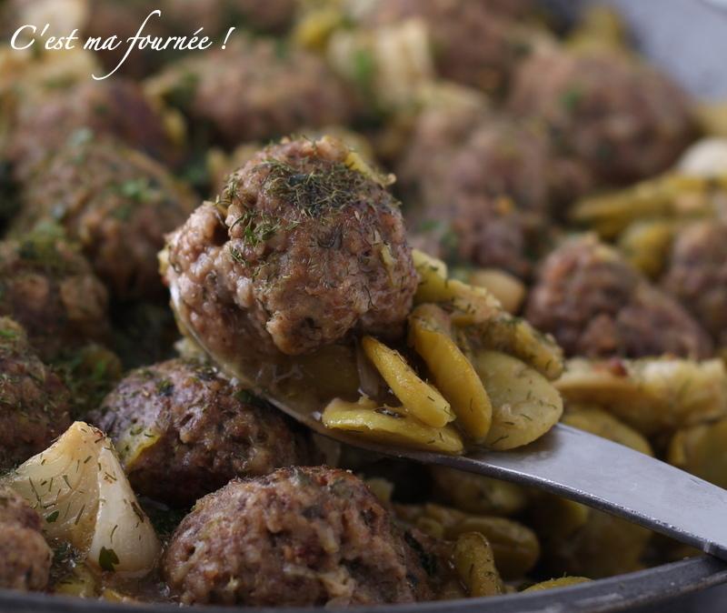 soupe fèves marocaine pessah