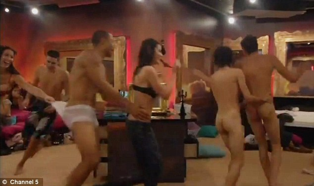 big brother nude 2011
