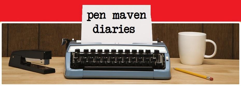 pen maven diaries