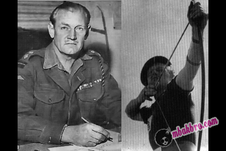 """Mad Jack"" Churchill"