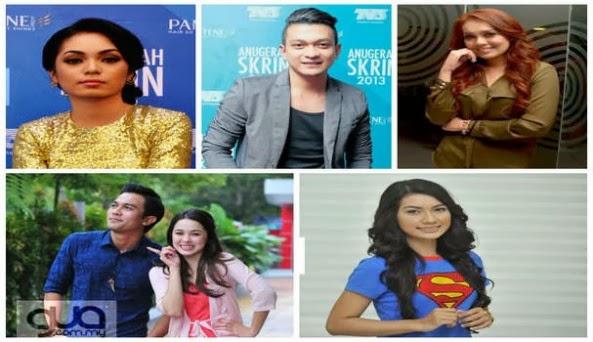 Siapa Hero & Heroin Drama Bakal Menyinar di 2014?