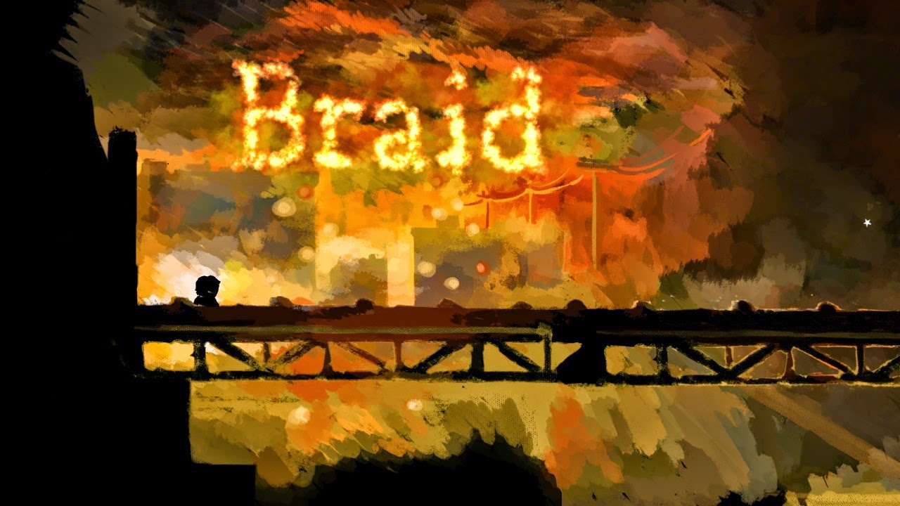 Braid PC Game