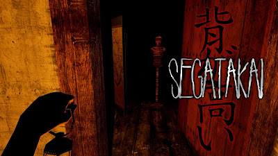 Screenshot Segatakai Full Version