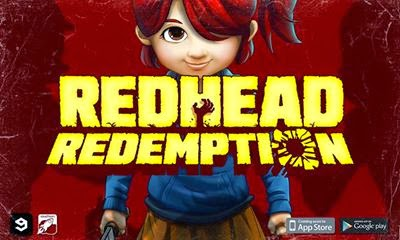 Redhead Redemption Gameplay IOS / Android