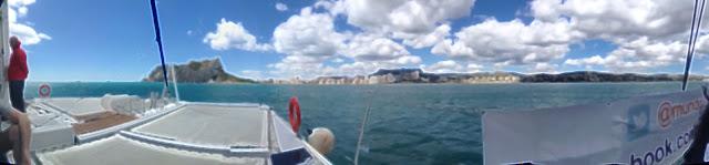 #calpemocion Mundo Marino. calpe costa blanca amazing