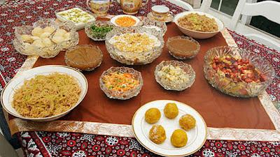 تعليمات غذائية لما بعد شهر رمضان