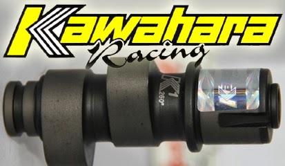 Brosur Daftar Harga Noken As Kawahara Racing Terbaru 2015