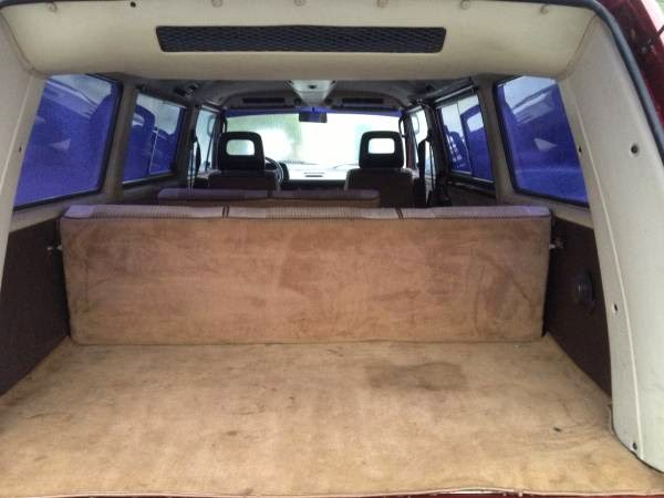 For sale vw bus syncro 4x4 1987 4x4 cars