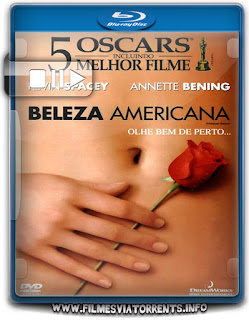Beleza Americana Torrent - BluRay Rip 720p e 1080p Dual Áudio