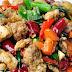 Resep dan Cara Masak Ayam Tauco Pelangi
