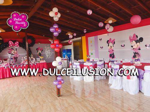 Dulce Ilusión Shows Infantiles y Decoración de Fiestas Infantiles ...