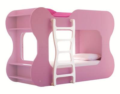 muebles dormitorios niños