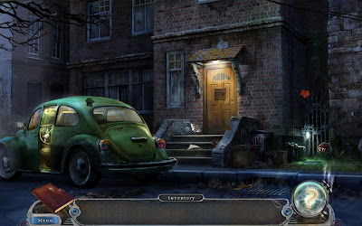 Motor Town: Soul of the Machine Collector's Edition screen1